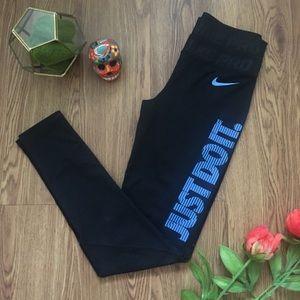 Nike Hyperwarm Leggings